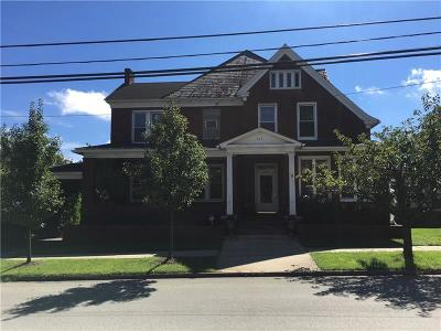 Single Family Home For Sale: 517 W Main St
