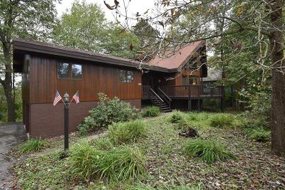 Hidden Valley Single Family Home For Sale: 521 Gardner Rd