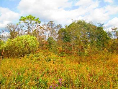 Greensburg, Hempfield Twp - Wml Residential Lots & Land For Sale: Armbrust Road