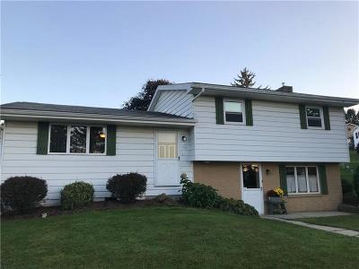 Somerset Boro Single Family Home Contingent: 110 Marker Dr