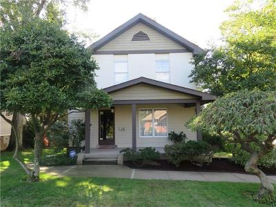 Penn Hills Single Family Home For Sale: 316 Jefferson Rd