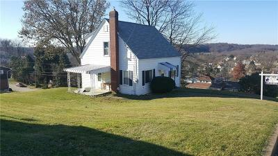 Jeannette Single Family Home Contingent: 818 Arch St