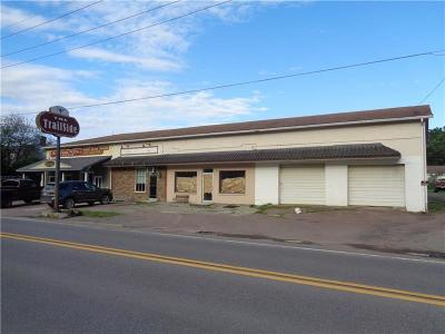 Commercial For Sale: 841 Oden Street