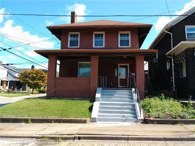 Turtle Creek Single Family Home For Sale: 422 Charles St