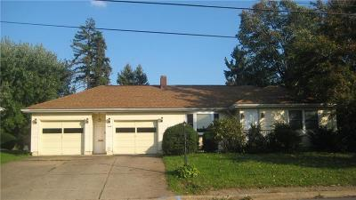 Jeannette Single Family Home For Sale: 1026 Lewis Ave