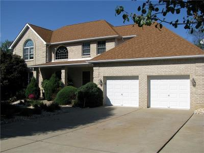 North Huntingdon Single Family Home For Sale: 561 Janet