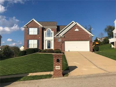 North Huntingdon Single Family Home For Sale: 12857 Thoroughbred