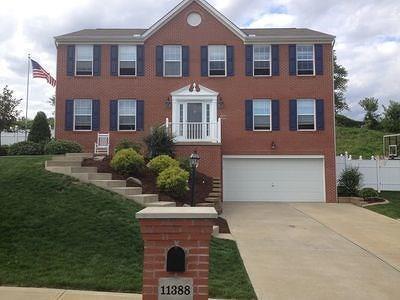 Westmoreland County Single Family Home For Sale: 11388 Percheron Cir