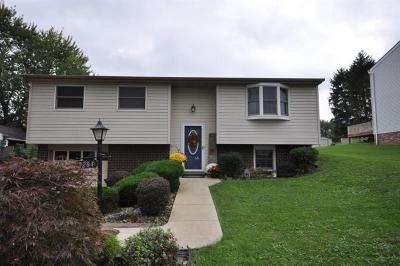 Westmoreland County Single Family Home For Sale: 2284 Trolist Dr