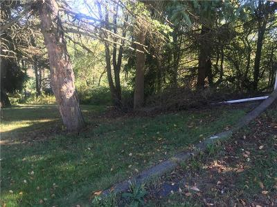 Somerset/Cambria County Residential Lots & Land For Sale: --- High
