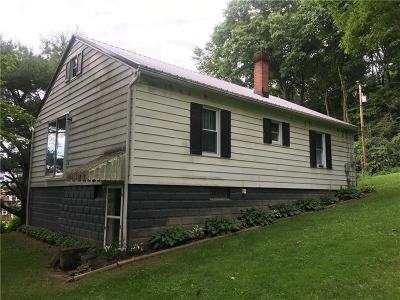 Somerset Boro Single Family Home For Sale: 320 N Franklin Ave