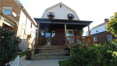 Trafford Single Family Home For Sale: 306 Edgewood Ave