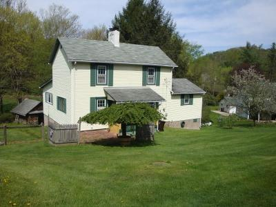 Murrysville Single Family Home For Sale: 5580 Edwards