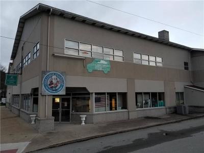 Commercial For Sale: 374 W Main St