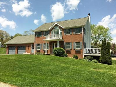 Somerset Boro Single Family Home For Sale: 1090 Madison Ave
