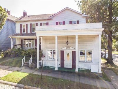 Oakmont Single Family Home For Sale: 400-402 Maryland Avenue