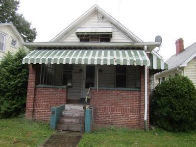Latrobe Single Family Home For Sale: 4387 Latrobe Street