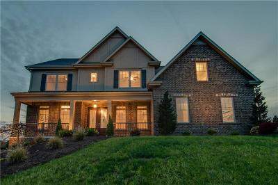 Murrysville Single Family Home For Sale: 5514 Parkview Ct