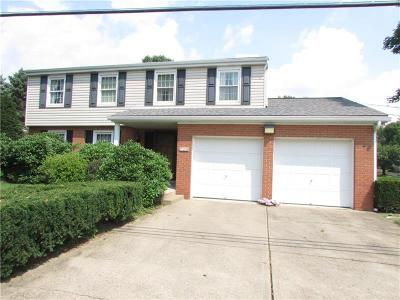 Single Family Home Contingent: 724 Shady Drive
