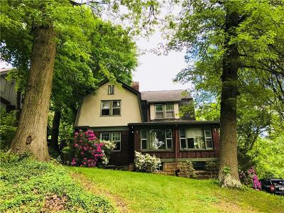 Forest Hills Boro Single Family Home Contingent: 208 Bevington Rd.