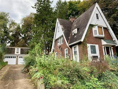 Wilkinsburg Single Family Home Contingent: 1453 Center St