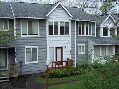 Hidden Valley Condo/Townhouse For Sale: 1829 Eagles Ridge Terrace
