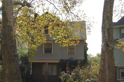 Edgewood Single Family Home For Sale: 430 Maple Avenue