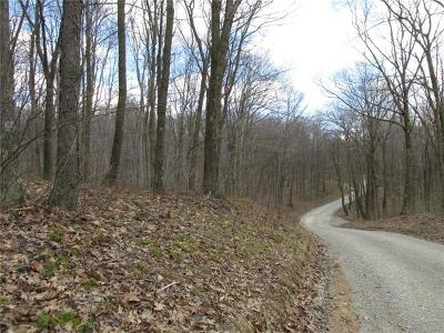 Westmoreland County Residential Lots & Land For Sale: F50b Camp Run Road