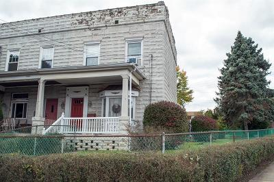 Swissvale Single Family Home For Sale: 7035 Blackhawk Street