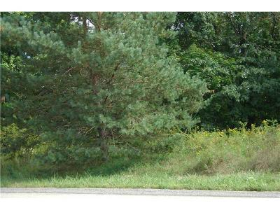 Greensburg, Hempfield Twp - Wml Residential Lots & Land For Sale: 895 Mt.pleasant Road