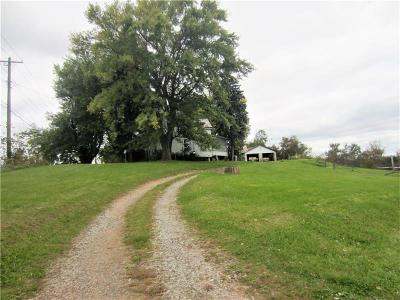 Residential Lots & Land For Sale: 14179 Route 30