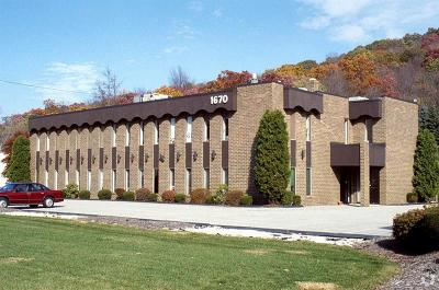 Monroeville PA Commercial Sold: $960,000