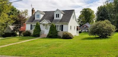 Irwin Single Family Home Contingent: 603 Iroquois St