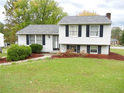 North Huntingdon Single Family Home For Sale: 2188 George Street