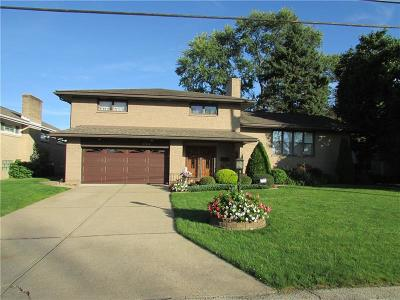North Huntingdon Single Family Home Contingent: 304 Henry Drive