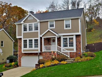 Monroeville Single Family Home For Sale: 106 Oak Pointe