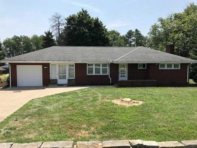 Single Family Home For Sale: 310 Longwood Dr