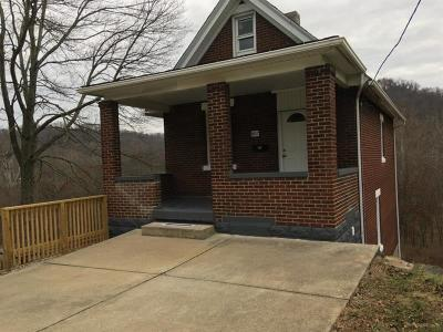 Trafford Single Family Home Contingent: 807 8th Street