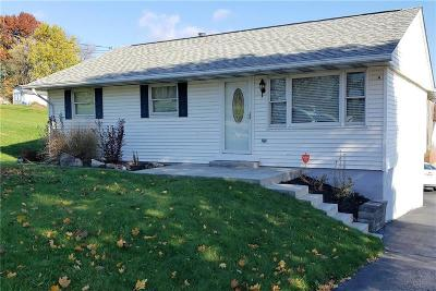 North Huntingdon Single Family Home For Sale: 9709 Laurel Ave