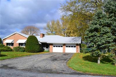 Single Family Home Active Under Contract: 112 Green Acres Rd