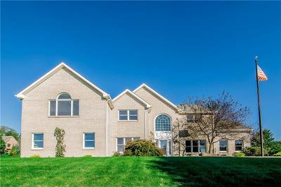 Single Family Home For Sale: 108 Doubletree Dr