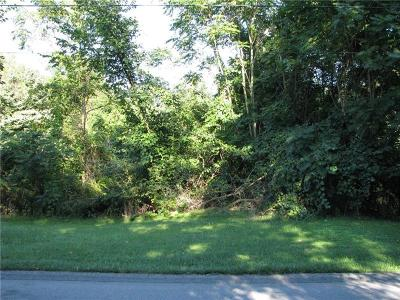 Westmoreland County Residential Lots & Land For Sale: Lot Bethel Road
