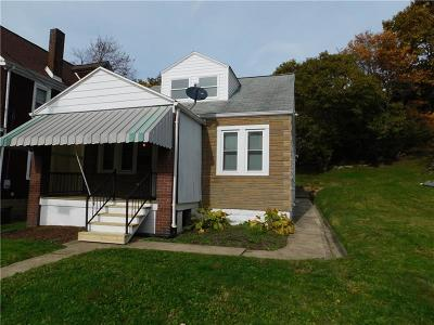 Trafford Single Family Home For Sale: 511 7th St
