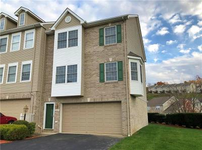 Townhouse For Sale: 2007 Ashburn Ct