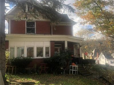 Wilmerding Single Family Home For Sale: 107 Wall St