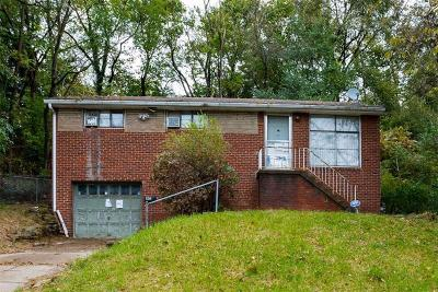 Single Family Home Sold: 235 Elias Dr.