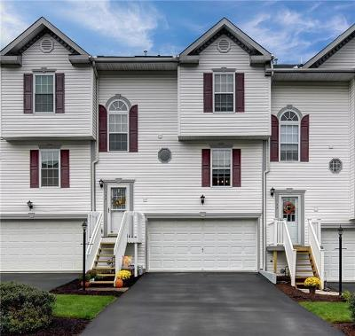 Townhouse For Sale: 135 Manor View Dr