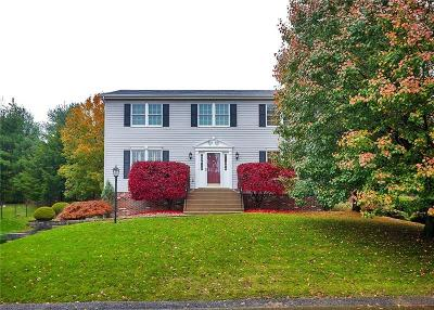 Murrysville Single Family Home Contingent: 229 Apple Hill Drive