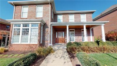 Squirrel Hill Single Family Home For Sale: 1235 Parkview Blvd