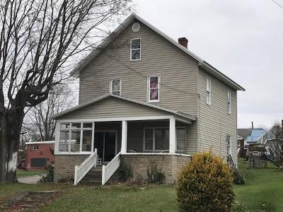 Jennerstown Boro Single Family Home For Sale: 1516 Pitt Street